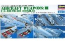 1/72 Aircraft weapons III: US AA missiles