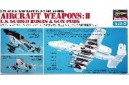 1/72 Aircraft weapons II: US bombs & gun pods