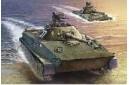 1/35 PT-76B Amphibious Tank