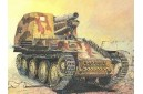 1/35 Sdkfz 138/1 Grille M