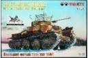1/35 German Sdkfz 140/1 Aufklarungspanzer
