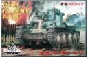 1/35 German Pzkpfw 38(t) Ausf A-D