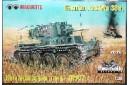 1/35 German Pzbfwg 38(t) Praga