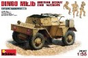 1/35 Dingo Mk IB w/crew