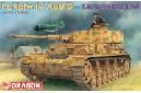 1/35 Pzkpfw IV Ausf D w/ L-43