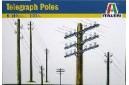 1/35 Telegraph poles
