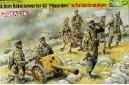 1/35 Puppchen w/soldiers Premium Edition