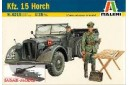 1/35 KFZ 15 HORCH