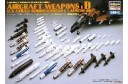 1/48 Aircraft weapons B: bombs & rockets