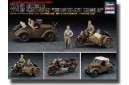 1/48 Type 97 Sidecar & Type 95 Kurogane