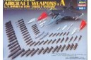 1/48 Aircraft weapons A: US bombs & TOW