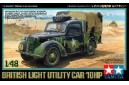 1/48 British Utility truck 10HP