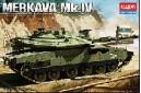 1/35 Israel Merkava MK IV