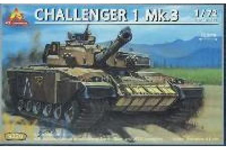1/72 Challenger I MK III
