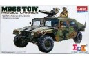1/35 M-966 Tow carrier