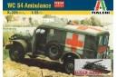 1/35 WC-54 Ambulance