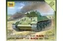 1/100 Soviet medium tank T-34/76