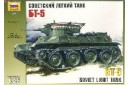 1/35 Soviet Light tank BT-5