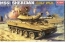 1/35 M-551 Sheridan Gulf war