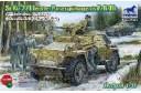 1/35 Sdkfz 221 Leichter Panzerspahwagen