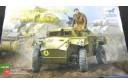 1/35 Humber Scout car MK I