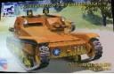 1/35 CV-3/35 Tankette Late Production
