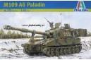 1/35 M-109A6 Paladin