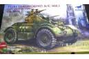 1/35 T-17E1 Staghound MK I