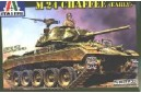 1/35 M-24 Chafee Early mod