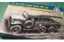 1/35 Cargo truck WC-62