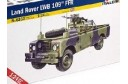 1/24 Military Land Rover