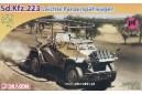 1/72 Sdkfz 223 (2 kits)