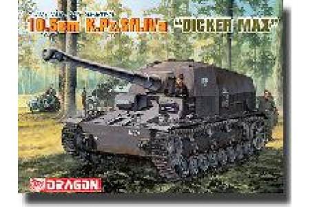 1/35 Pzsfl IVa Dicker Max