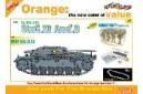 1/35 Stug III Ausf B w/ soldiers