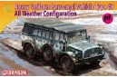 1/72 Heavy personnel car type 40 (2 kits)