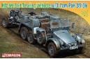 1/72 Kfz 69 w/ Pak-36