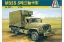 1/35 US M-925 TRUCK