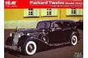 1/35 Packard Twelve w/ Soviet leaders