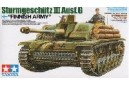 1/35 Sturmgeschutz III Ausf G Finnish army