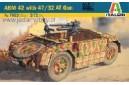 1/72 ABM-42 w/ AT gun