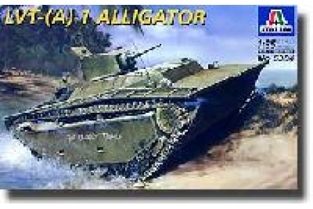 1/35 LVT-A1 Alligator