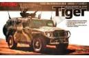 1/35 Russian Gaz-233014 Tiger