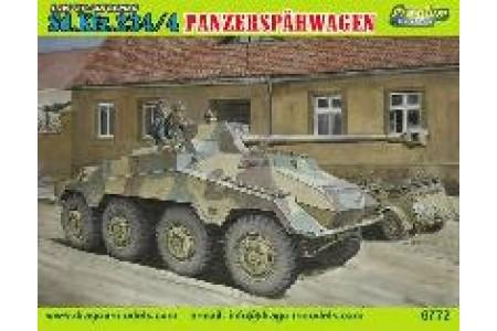 1/35 Sdkfz 234/4 Panzerspahwagen Premium