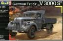 1/35 German truck V-3000S