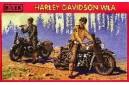 1/35 Harley Davidson WLA