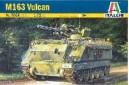 1/72 M-163 Vulcan