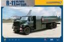 1/48 R-11 US Fuel truck