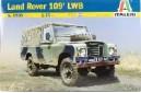 1/35 Land Rover 109 LWB