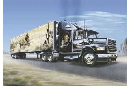 1/24 Far West Trucking Aeromax