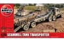 1/72 (1/76) Scammell tank transporter